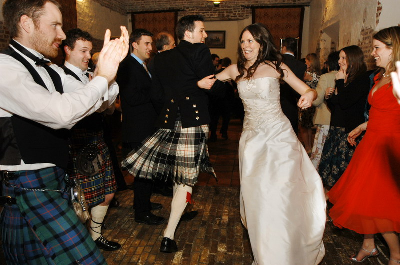 The Little Big Ceilidh Duo For Festival Ceilidhs And