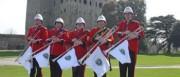 Premier Brass Fanfare Team