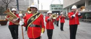 Premier Brass Marching Band