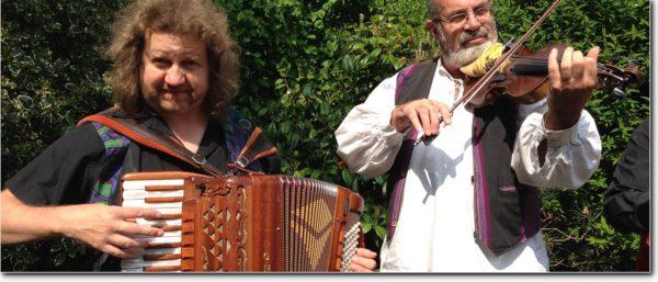 Mapaluna Ceildih Band
