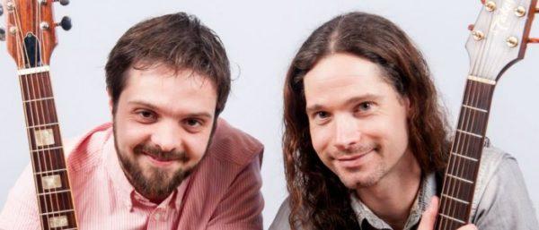 Alfie Kingston Duo