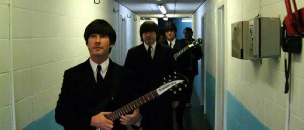 Backbeat Beatles