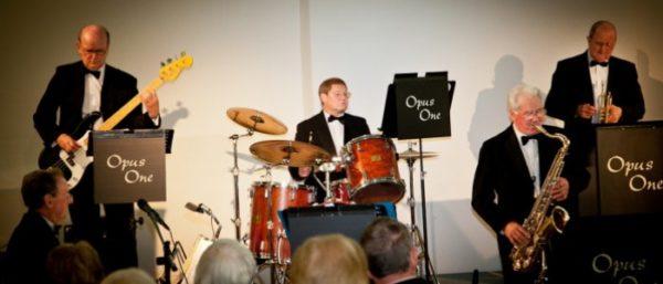 Bernard Wight Jazz and Swing