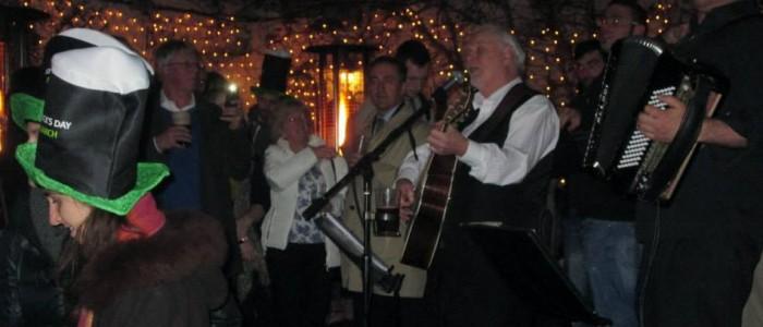 The Black Velvet Band - Old Man Stone