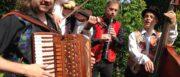Bristol Klezmer Band 064