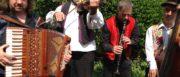 Gypsy Jazz and Klezmer for weddings