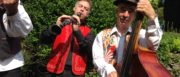 Bristol Klezmer Band - Gypsy Jazz Band
