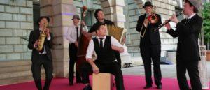 Bristol Klezmer Band