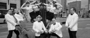 Burlesque Belles - Vintage Dance Troupe