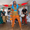 Denifari African Drums and Dance - Manchester