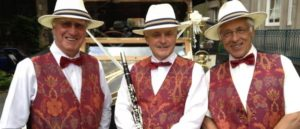 Five and Dime Trad Jazz Band