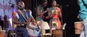 Jalikunda African Drums