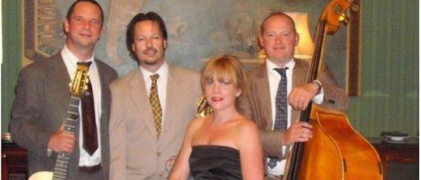 Johnny Hepbir Quartet