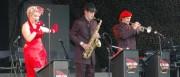 Kai Hoffman Jazz Quartet