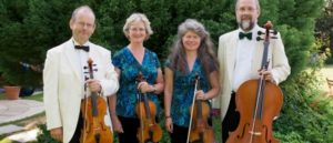 Keysworth String Quartet