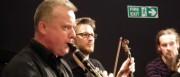 Klonk Klezmer Band
