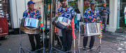 Niteblues Steel Pan Trio, London for hire