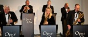 Opus One Swing Band