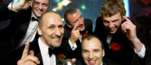 Oscars Swing Jazz Band