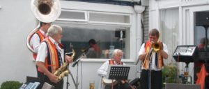 Plymouth Trad Jazz