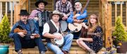 The Red Hillbillies - Somerset Country Band