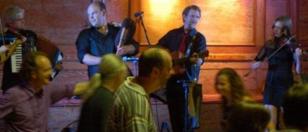 Red Hot Ceilidh Band