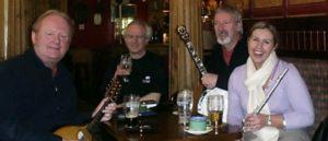 Manchester Ceilidh and Irish Band
