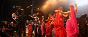 Strings Bollywood Band London