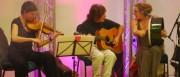 The Burdock Ceilidh Band