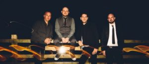 The Hammervilles pop party band Somerset