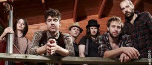 Gypsy Bands