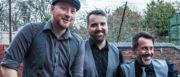 Walking on Sushine - Birmingham wedding band