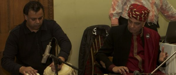 West Midlands Sitar and Tabla Duo