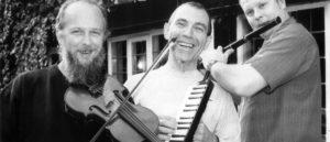 Shannagh - Manchester Celidh & Irish Band