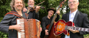 Black Velvet Band - Ceilidh, Barn Dance, Irish and American Hoedown Band
