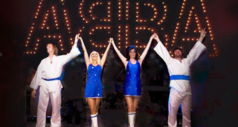 Abba's Angels Bow