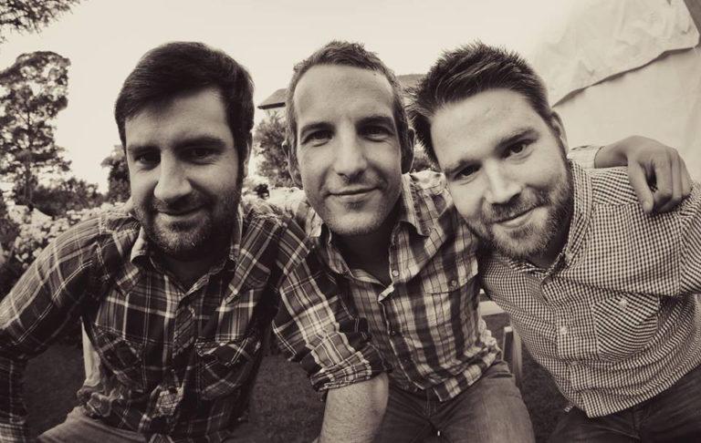 The Craickers Irish and Pop Band Manchester