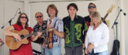 Montana Rain American Country & Line Dance Band for hire in Sussex & Kent