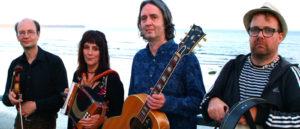 Padraig's People - Irish Wedding Band