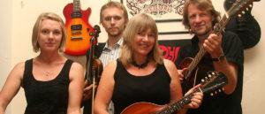 Blackthorn - Irish Band