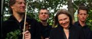 Thingumajig Ceilidh Band - Sussex & Kent Irish ceili band