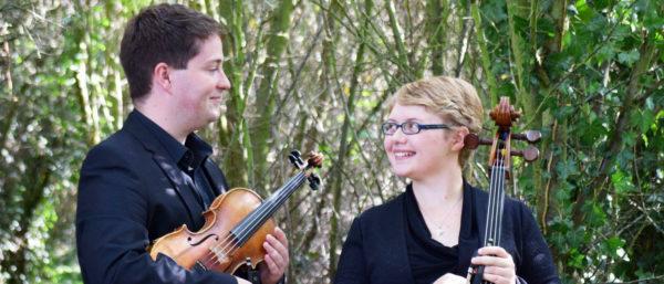 Chapel Hill Duo