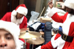 Christmas Steel Band Duo or Trio for hire