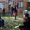 Oysland Klezmer Band - London wedding band